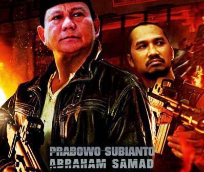 Aliansi PAS Dukung Duet Prabowo - Samad