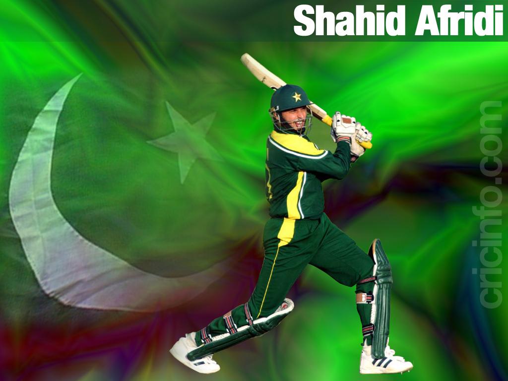 World Of Sports: Shahid Afridi