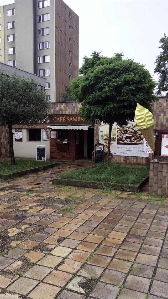 Café Sambal