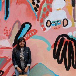 Celia Moreno Photo 20