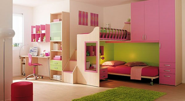 Bedroom Decorating Ideas For 7 Year Old Boy
