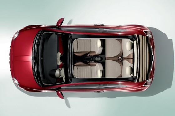 FIAT 500: hatchback