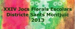 Jocs Florals 2013