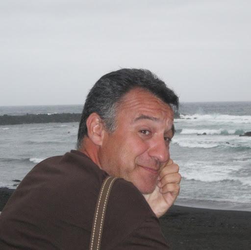 Pedro Palomino