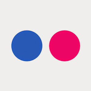 Flickr for Android and iOS