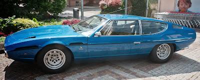 amborghini Espada 600 GT Baujahr 1973