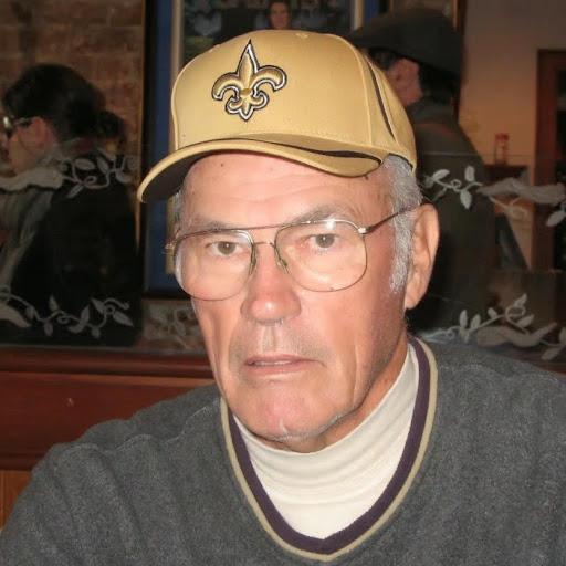 Tom Hancock