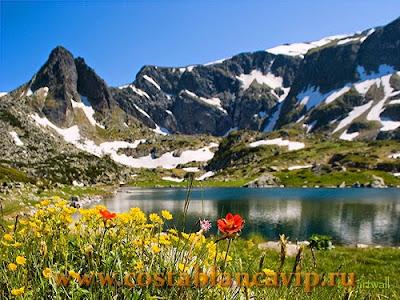 Bulgaria, lago, CostablancaVIP, Болгария