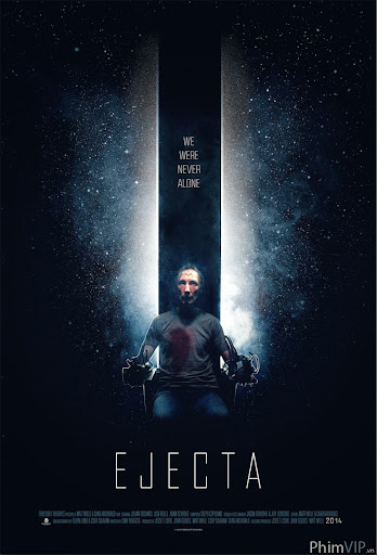 Không Đơn Độc - Ejecta poster