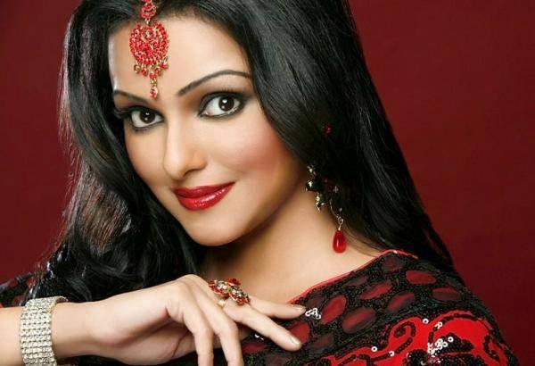 Индианки фото