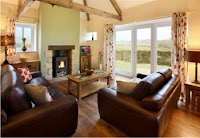 Burnfoot Holiday Cottages in Netherton