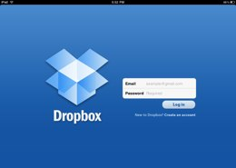 dropbox app review