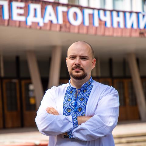 Богдан Байда