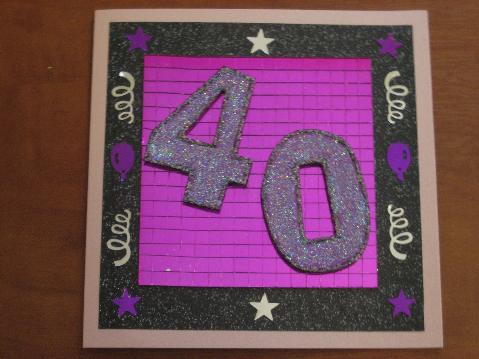 Alpha To Omega 40th Birthday Gift Ideas For Twin Sister Cake My