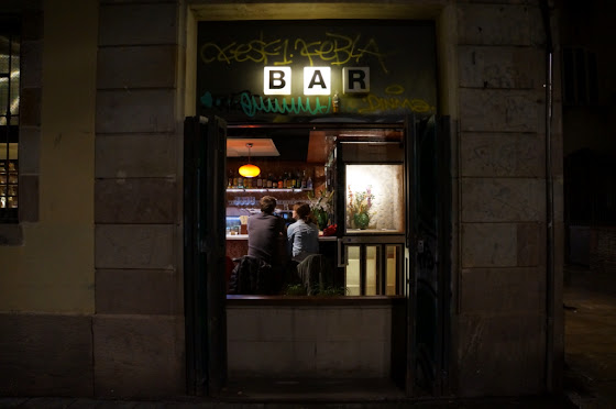 Restaurante dos palillos barcelona