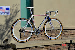 Stevens Bikes KFC Nation Championship Cyclocross Bike at twohubs.com