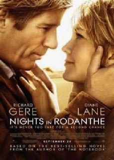 Đêm Thiên Đường - Nights In Rodanthe - 2008