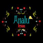 Festas Analu - Festas Personalizadas