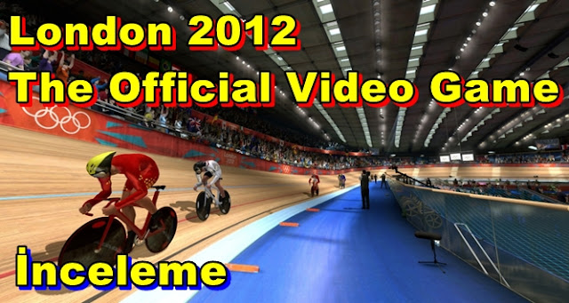 London 2012 The Official Video Game İnceleme