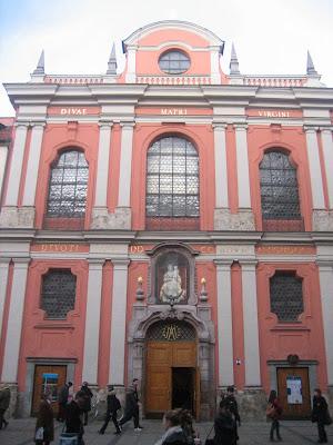 Bürgersaalkirche, Neuhauser Straße 14, 80331 München, Germany