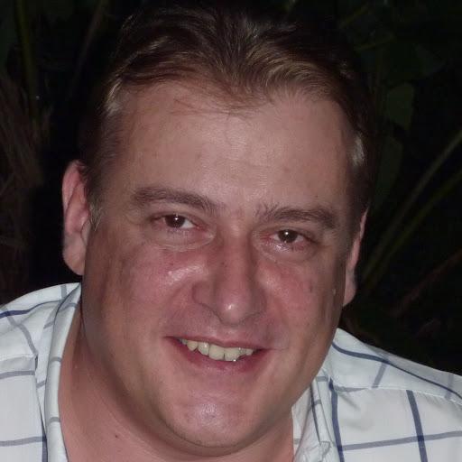 Richard Faulkner