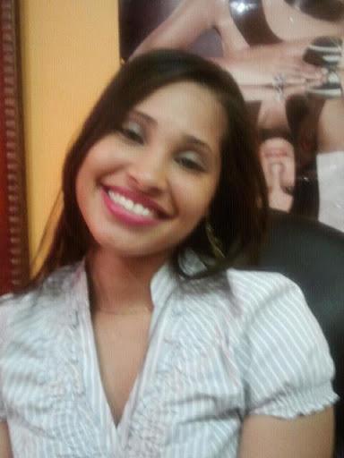 Solangie Jimenez