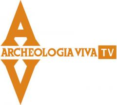 logo_archeologia_viva_tv