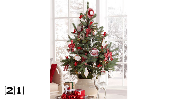 Christmas Tree Decorating Ideas Look Great with Picture 021