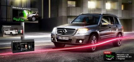 La compañía Mercedez Benz es acusada de usar publicidad engañosa en Alemania