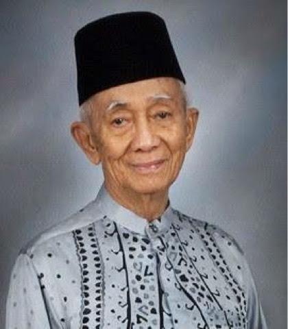 Mantan Ketua Menteri Sarawak Meninggal Dunia Al Fatihah