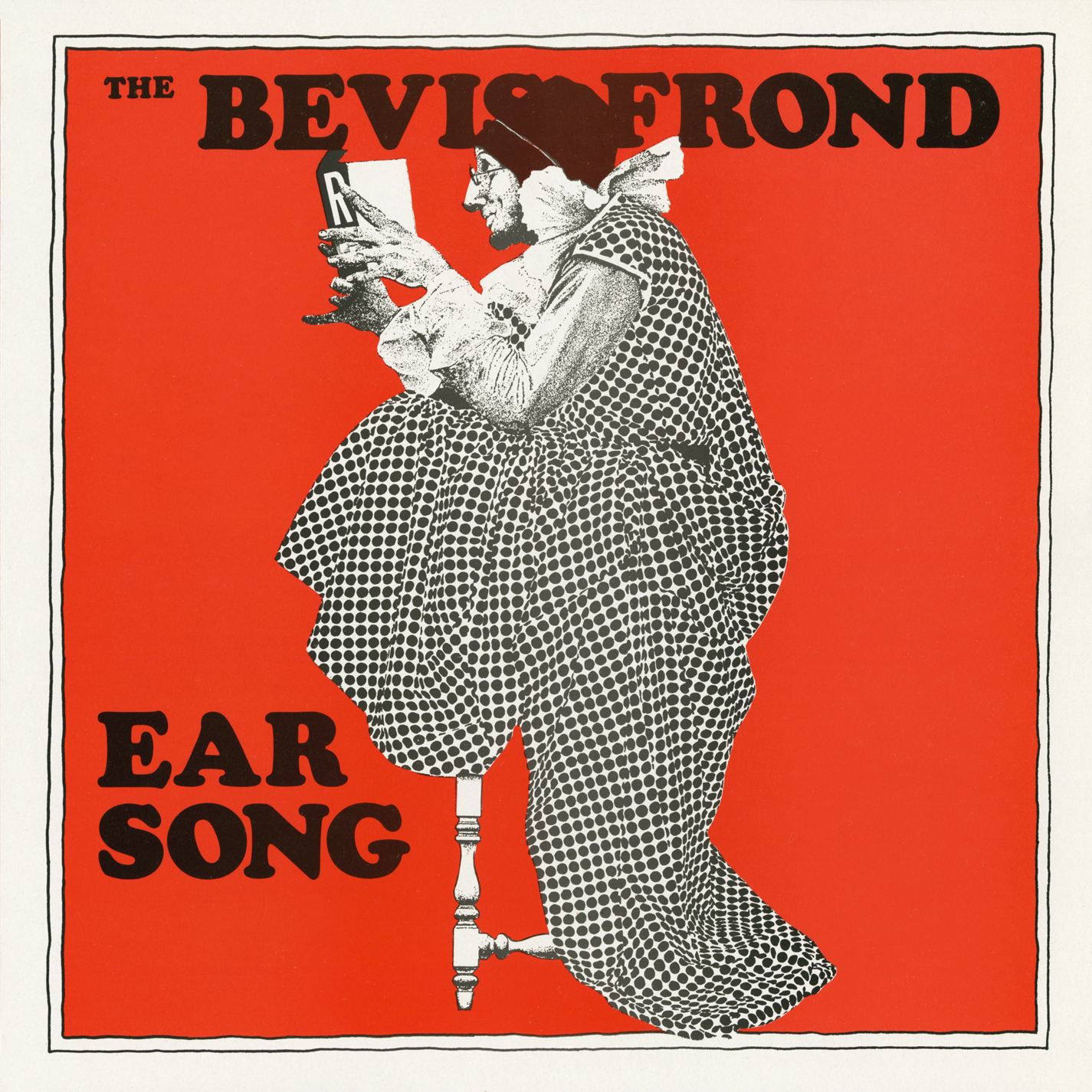Power Pop Lovers The Bevis Frond Ear Song