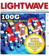 Free subscription to Lightwave magazine may june 2013 issue