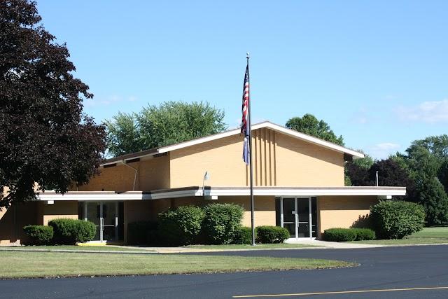 Saginaw Township South Michigan