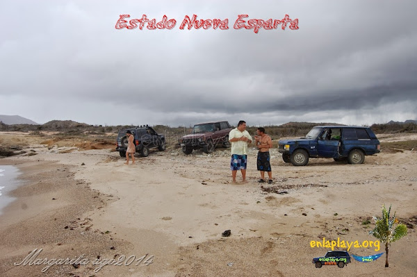 Playa Guaripete NE084, Estado Nueva Esparta, Macanao, 4x4