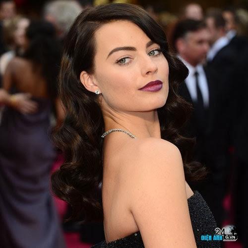 Sao nữ rạng ngời trên thảm đỏ Oscar - 2 Sao nữ rạng ngời trên thảm đỏ Oscar 2014