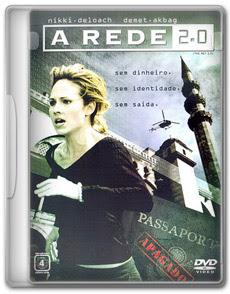 A Rede 2.0 – DVDRip AVI   Dublado