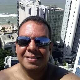 Fabricio Tavares Silva
