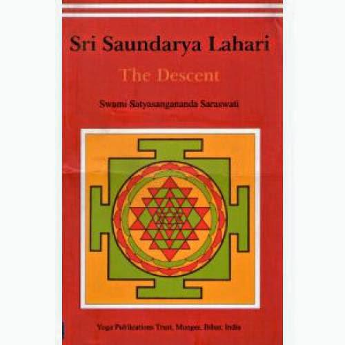 Sri Saundarya Laharithe Descent