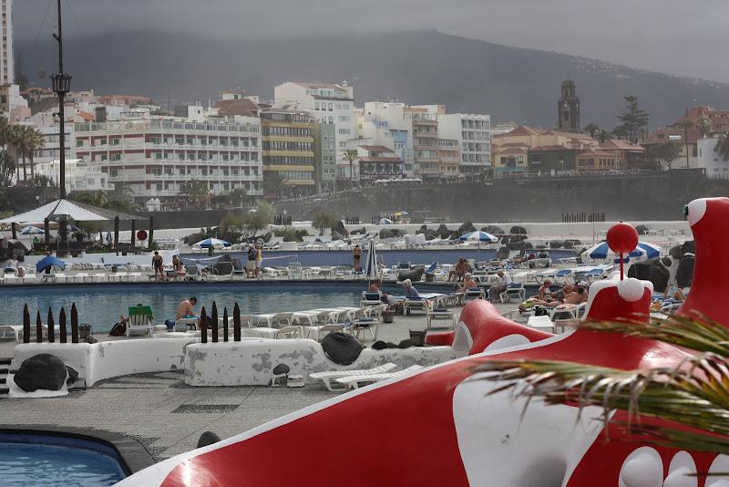 Puerto de la Cruz Lido