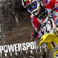 POWER SPORTS INDUSTRIES