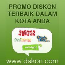 Dskon.com Sebagai Solusi Cerdas Belanja Hemat