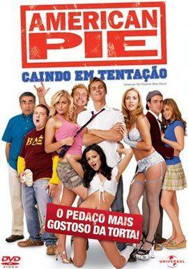 Download - American Pie 6 - Caindo em Tentação - DVDRip AVI Dublado