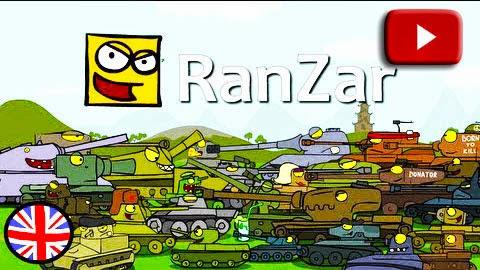 Tanktoon toate episoadele cu un clik