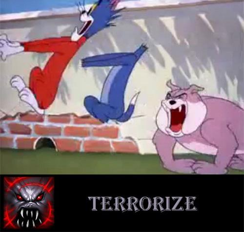 """Những điểm tương đồng thú vị giữa HON và """"Tom & Jerry"""" 1"""