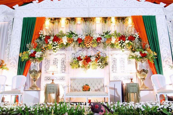 dekorasi pernikahan dhuta kusuma