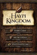 Haypi Kingdom