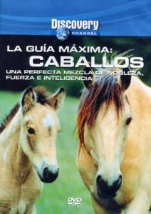Caballos [La gu�a m�xima][C. Discovery][SATRip][Espa�ol][1998]