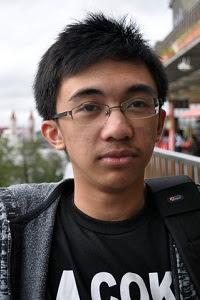Calvin Arcebal