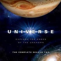 The Universe Season 2 - Vũ trụ kỳ bí