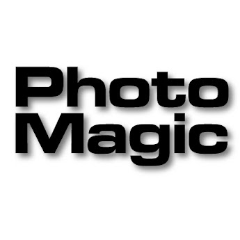 PhotoMagic about